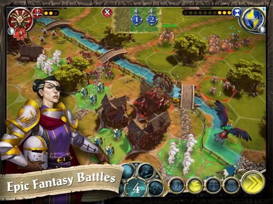 BattleLore: Command | App Price Drops