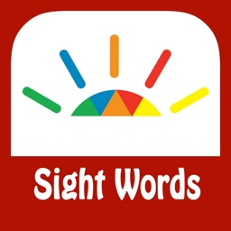 Sight Words -有声故事学高频词