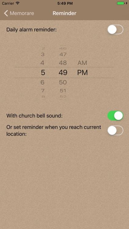 Catholic Short Prayers Lite screenshot-3