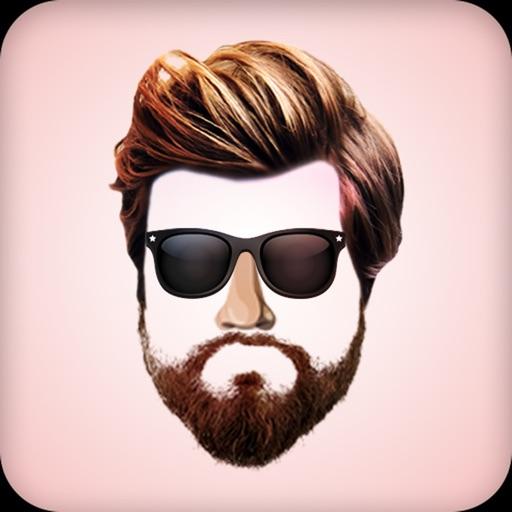 Beard Photo Editor : Mustache
