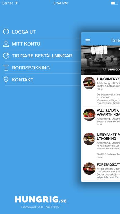 Delikatessen Screenshot