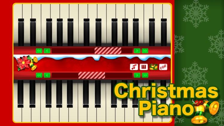 A Christmas Piano screenshot-3