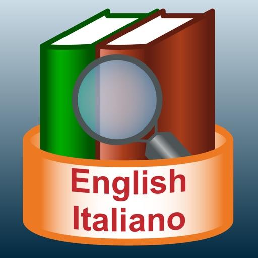 English/Italian Dictionary