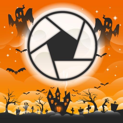 InstaBoo! : Happy Halloween iOS App