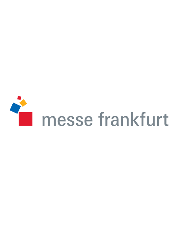 Messe Frankfurt North America screenshot 3