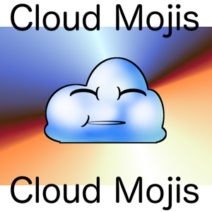 Cloud Mojis app
