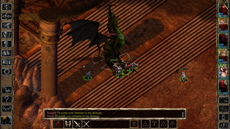 Baldur's Gate II: EE screenshot-2