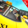 Urban City Taxi Driver 2018