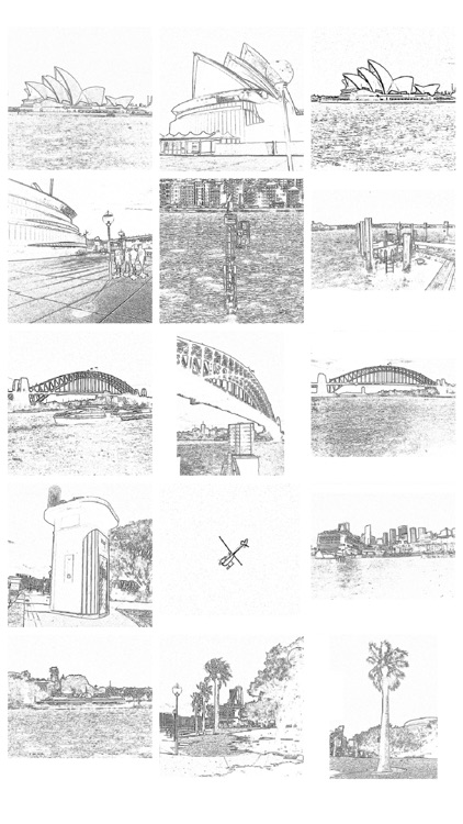 uSee Sydney (Sketches)