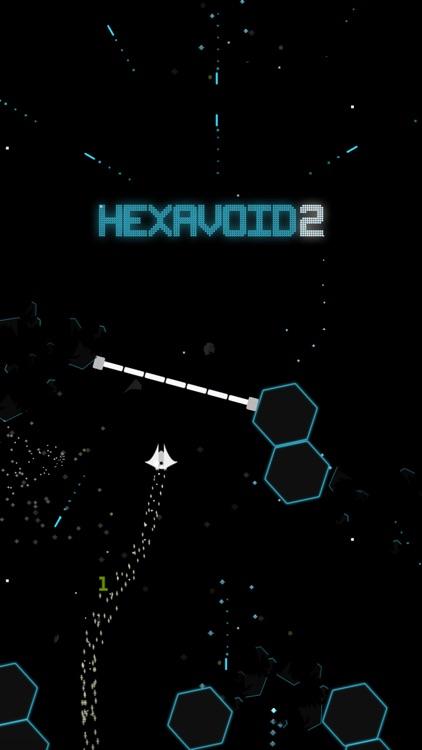 Hexavoid 2 screenshot-0