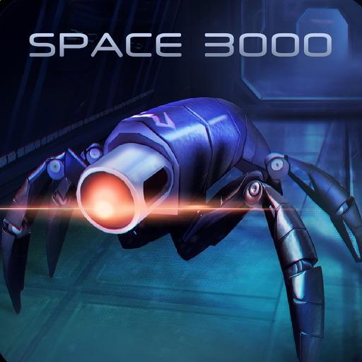 Космос 3000: Квест головоломка
