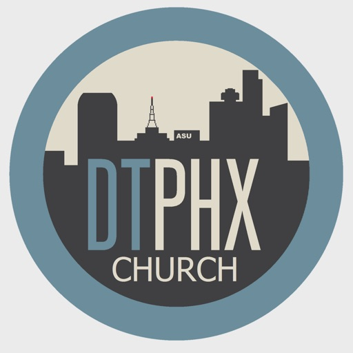 DTPHXCHURCH icon