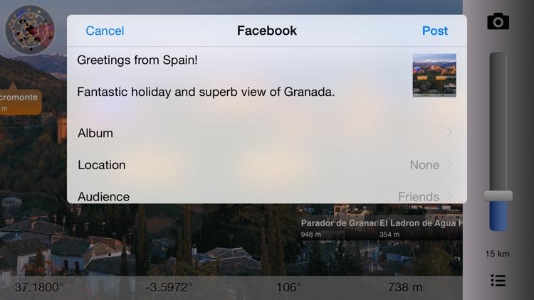 In Sight - Spain
