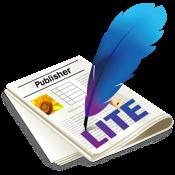 Publisher Lite app review