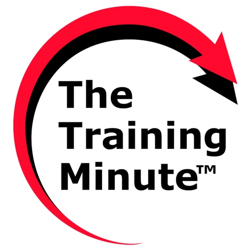 The Training Minute