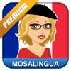 Aprende francés: MosaLingua