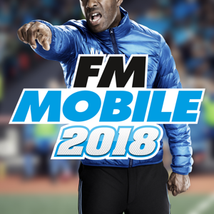 Football Manager Mobile 2018 - Games app
