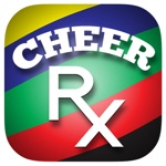 Hack Cheer Rx