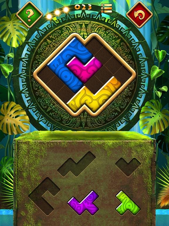 Скачать Montezuma Puzzle 4 Premium