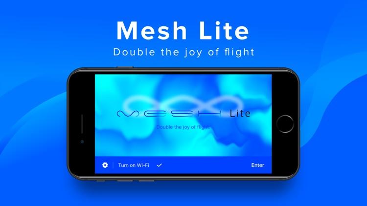 Mesh Lite - DJI Dual Flight screenshot-0