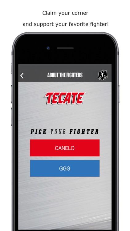 Tecate Bold Punch screenshot-4