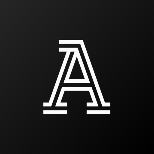 The Athletic application logo