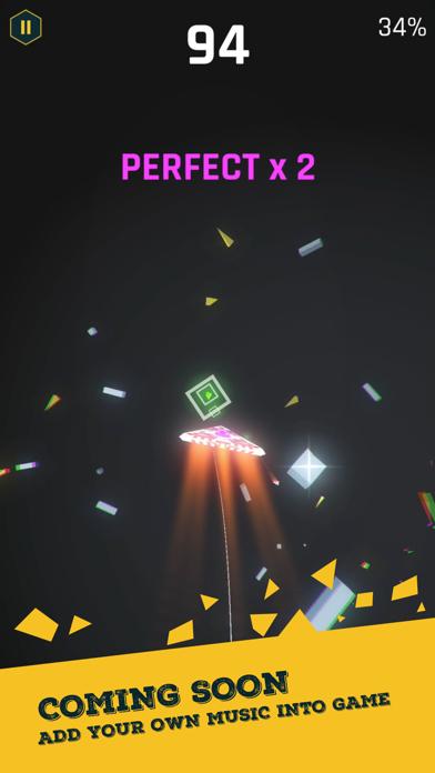SkyDancing - Edm Rhythm Gamesのおすすめ画像5