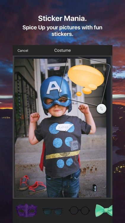 Picture Editor Pro : All-In-1 Photo Editor & More screenshot-2