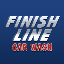 Finish Line Car Wash