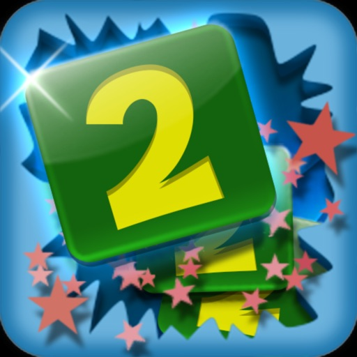 Download Twos! free for iPhone, iPod and iPad