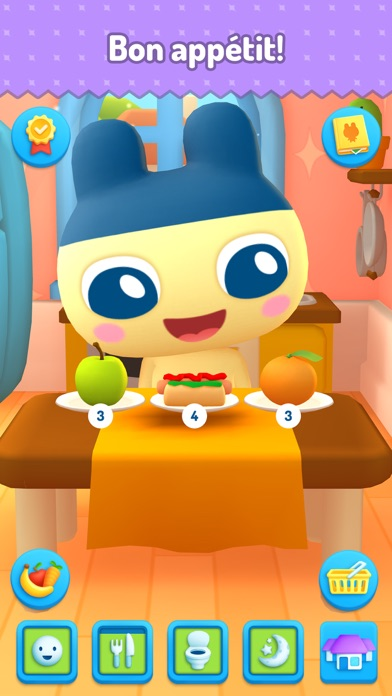 My Tamagotchi Forever screenshot 3