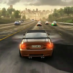 Highway Racer - Traffic Sim