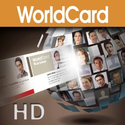 WorldCard HD
