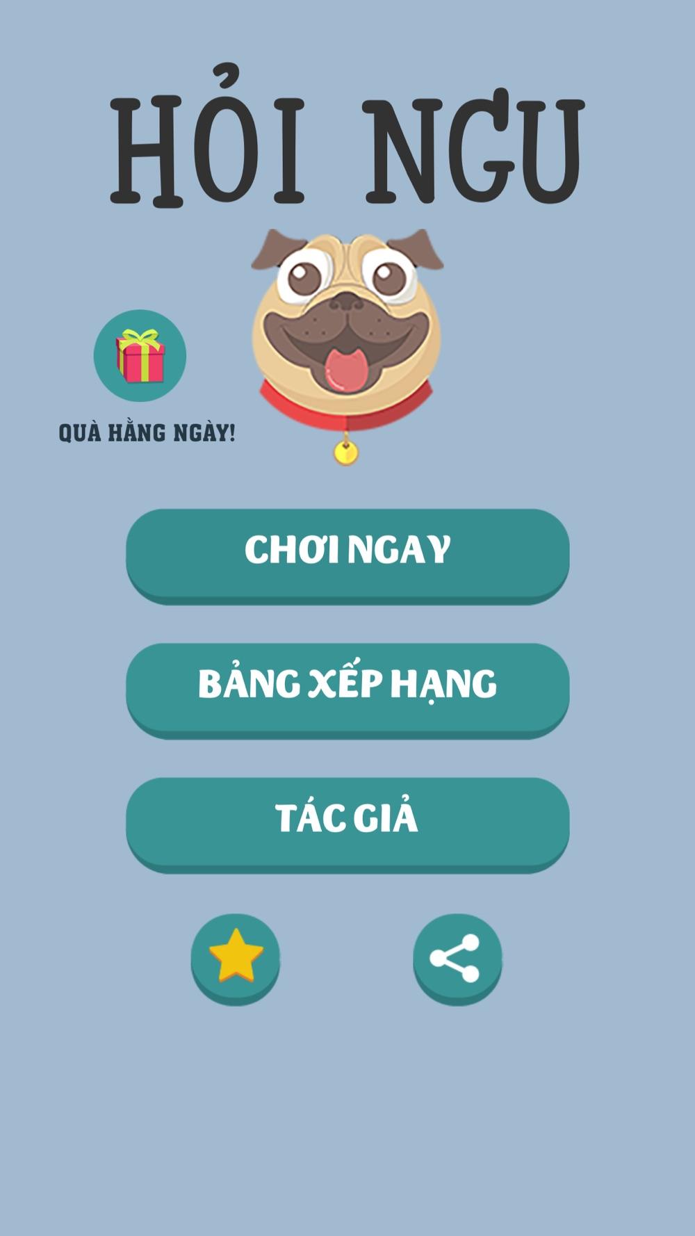 Do Vui Hai Nao Cheat Codes