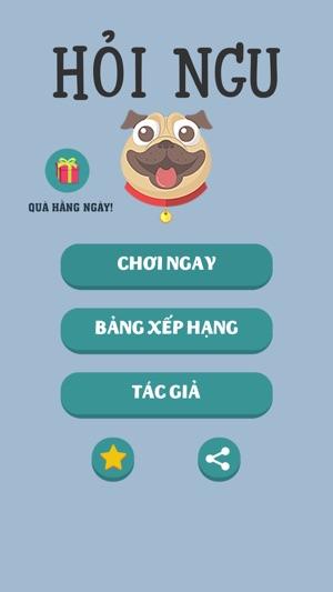 Nhanh Nhu Chop: Hoi Ngu