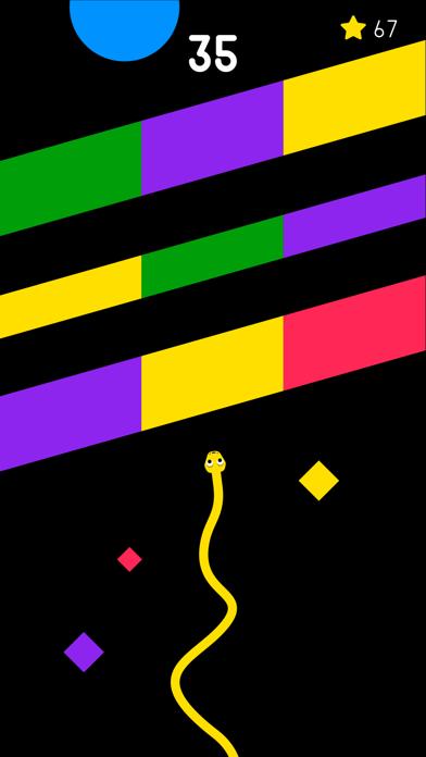 Color Snake screenshot 5