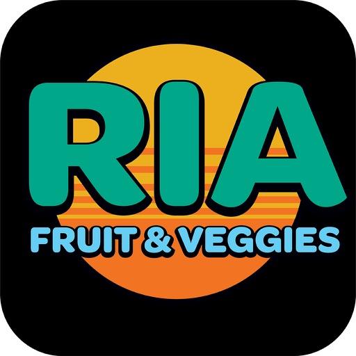 RIA Fruit & Vegies
