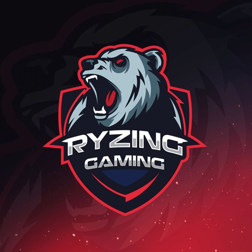 Ryzing Gaming icon