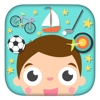 Lisbon Labs - Nursery Games - Sports Edition artwork
