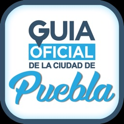 Guía Oficial Ciudad de Puebla
