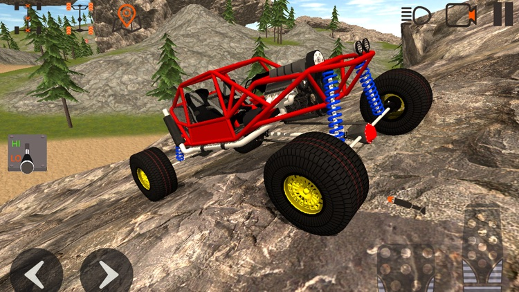 Off-Road Kings screenshot-5