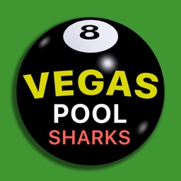 Vegas Pool Sharks Watch