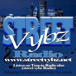 Street Vybz Radio
