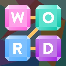 Word Diamonds HD