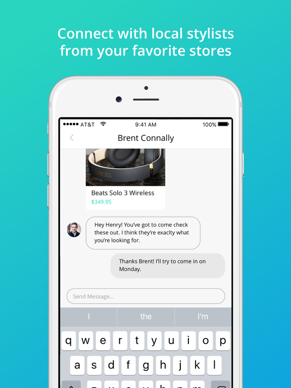 Giftry – Create a Wish List to find the Perfect Gift for Friends, Family, and Yourself! screenshot