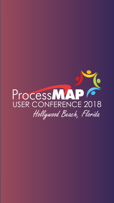 ProcessMAP User Conference screenshot 1