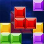 block puzzle elimination game icon