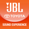 JBL Toyota Sound Experience