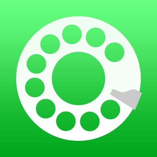 Dial Plate iOS App