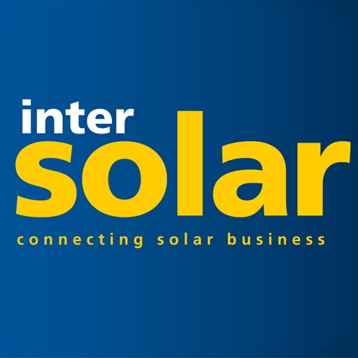Intersolar and ees free software for iPhone, iPod and iPad